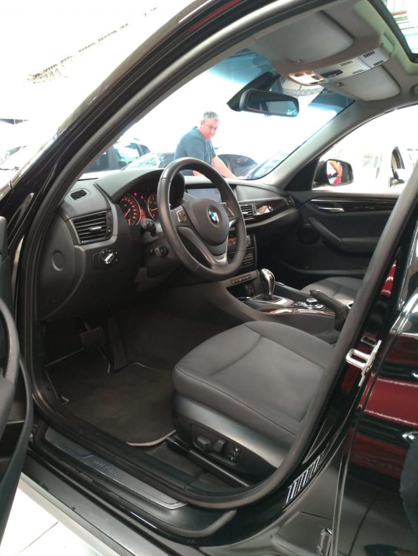 Imagem do veículo Bmw X1 Sdrive 20i 2.0 Turbo 16v 184cv Aut.