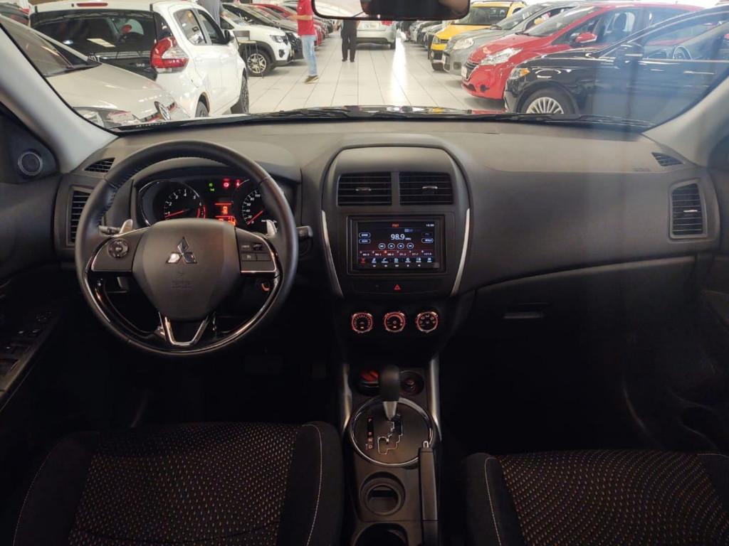 Imagem do veículo Mitsubishi Asx Cvt 2.0 16v Aut.