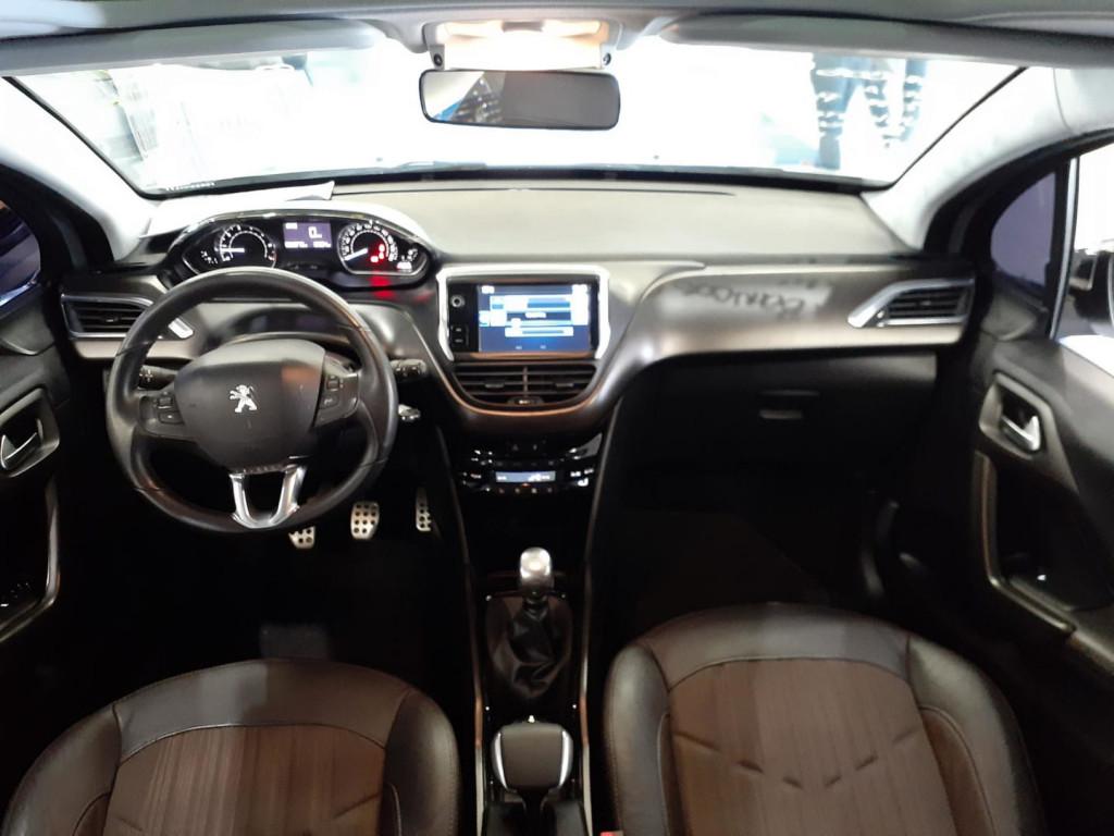 Imagem do veículo Peugeot 2008 Griffe 1.6 Thp
