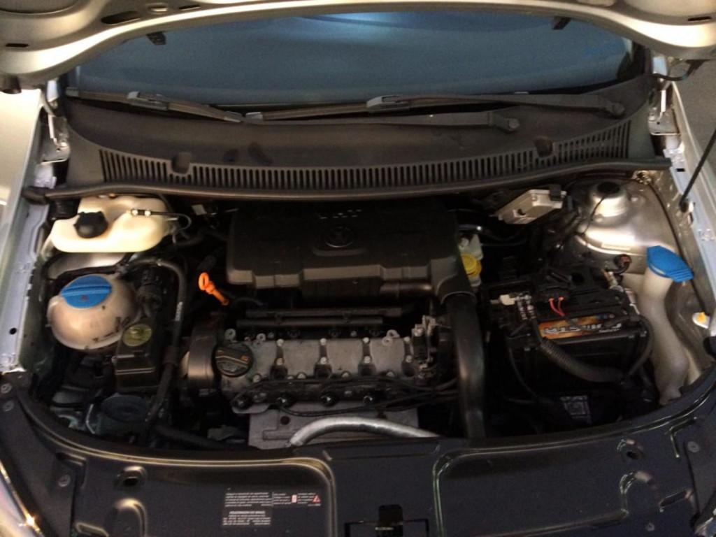 Imagem do veículo Volkswagen Fox 1.0 8v G2 2p