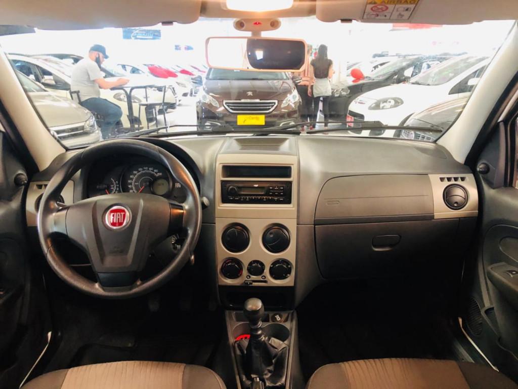 Imagem do veículo Fiat Palio Way 1.0 Fire Flex 8v 5p