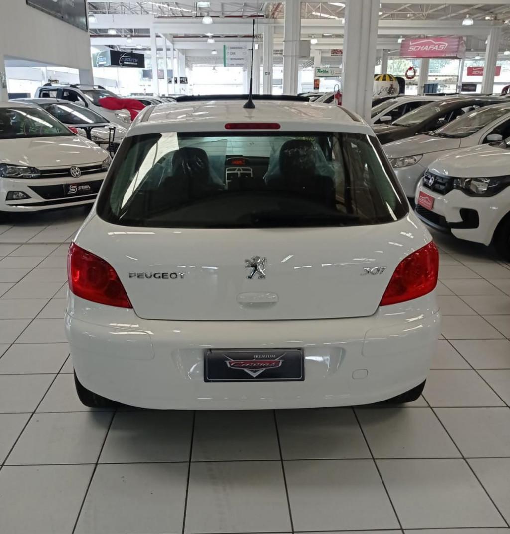 Imagem do veículo Peugeot 307 16 Pr Pk