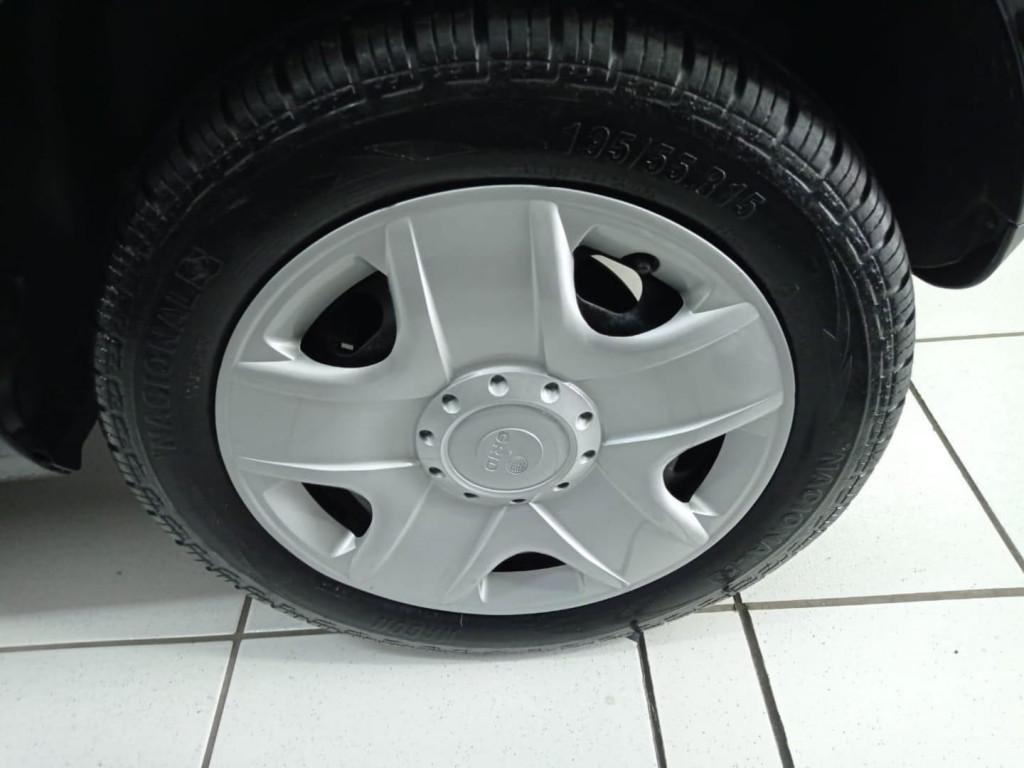Imagem do veículo Volkswagen Fox 1.0