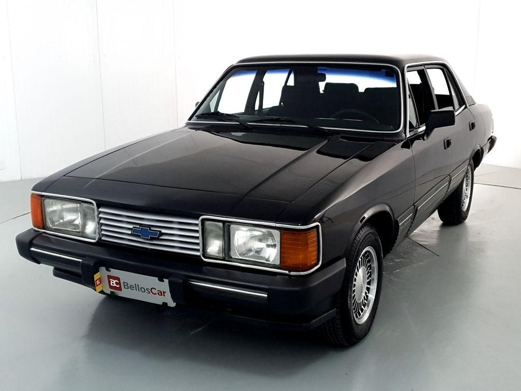 Chevrolet Opala Diplomata/Diplom. SLE 4.1/2.5