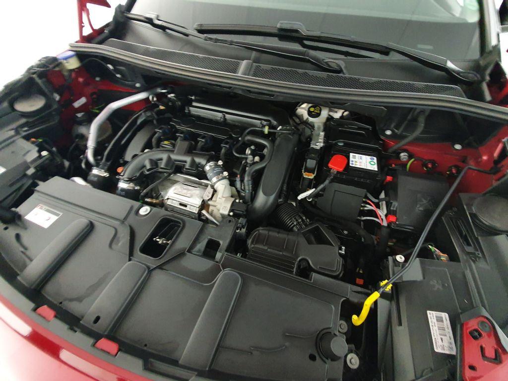 Imagem do veículo Peugeot 3008 Allure 1.6 Turbo 16V 5p Aut.
