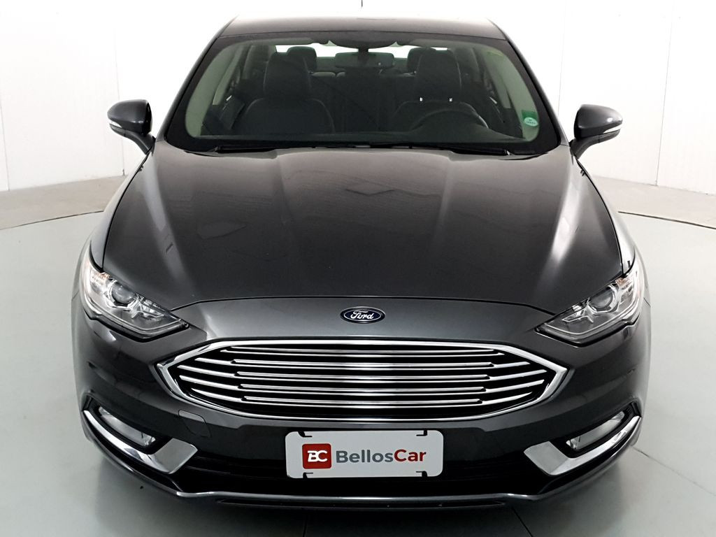 Imagem do veículo Ford Fusion SEL 2.0 Ecobo. 16V 248cv Aut.