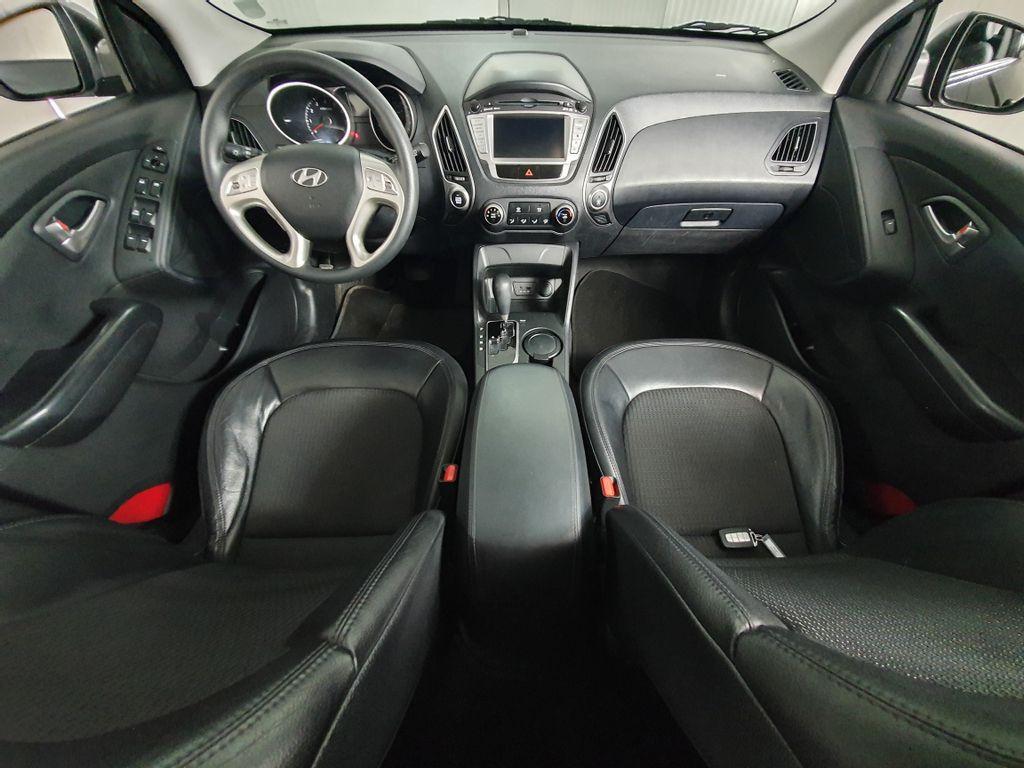 Imagem do veículo Hyundai Ix35 GLS 2.0 16V 2WD Flex Aut.