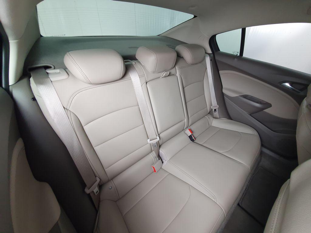 Imagem do veículo Chevrolet CRUZE Sport LTZ 1.4 16V TB Flex 5p Aut.