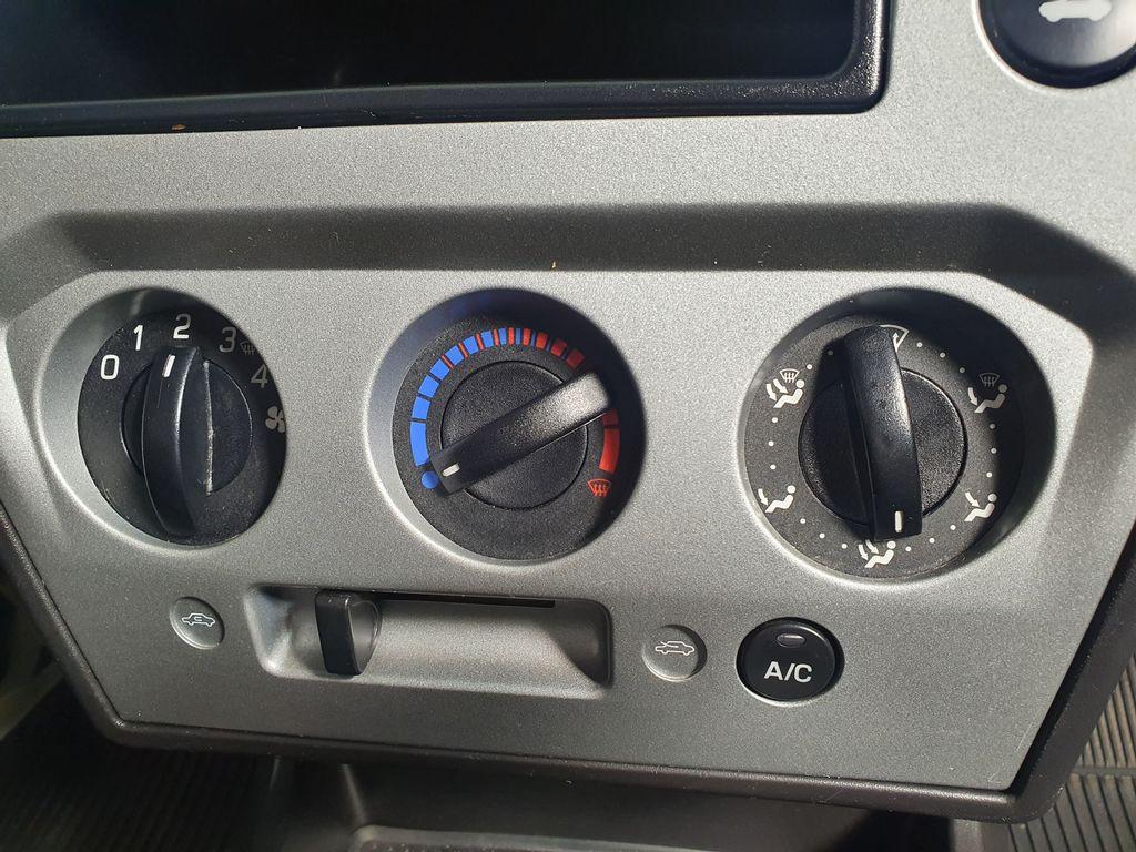 Imagem do veículo Ford Fiesta 1.6 8V Flex/Class 1.6 8V Flex 5p