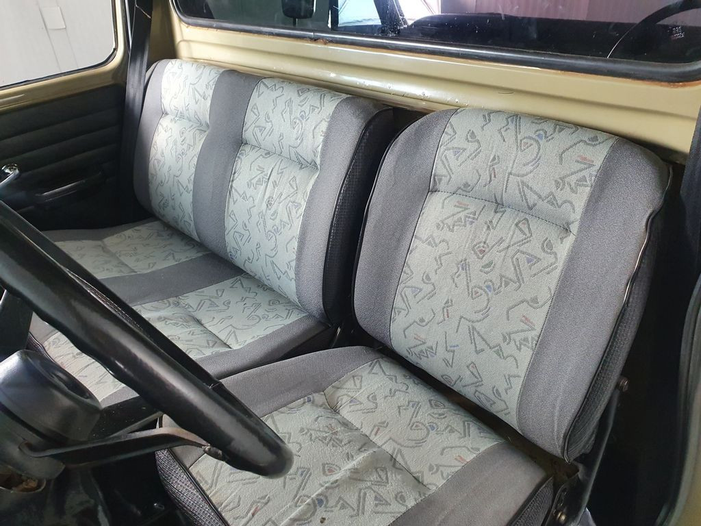 Imagem do veículo Chevrolet D-10 Diesel