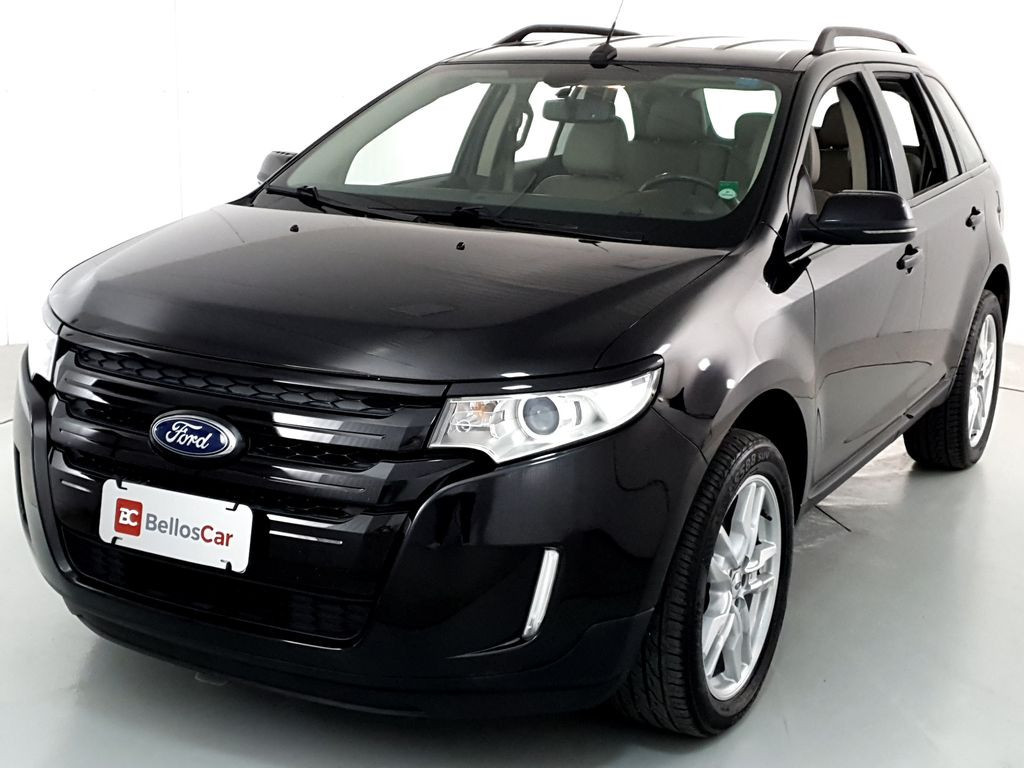 Ford EDGE LIMITED 3.5 V6 24V AWD Aut.