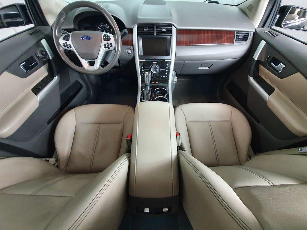 Imagem do veículo Ford EDGE LIMITED 3.5 V6 24V AWD Aut.