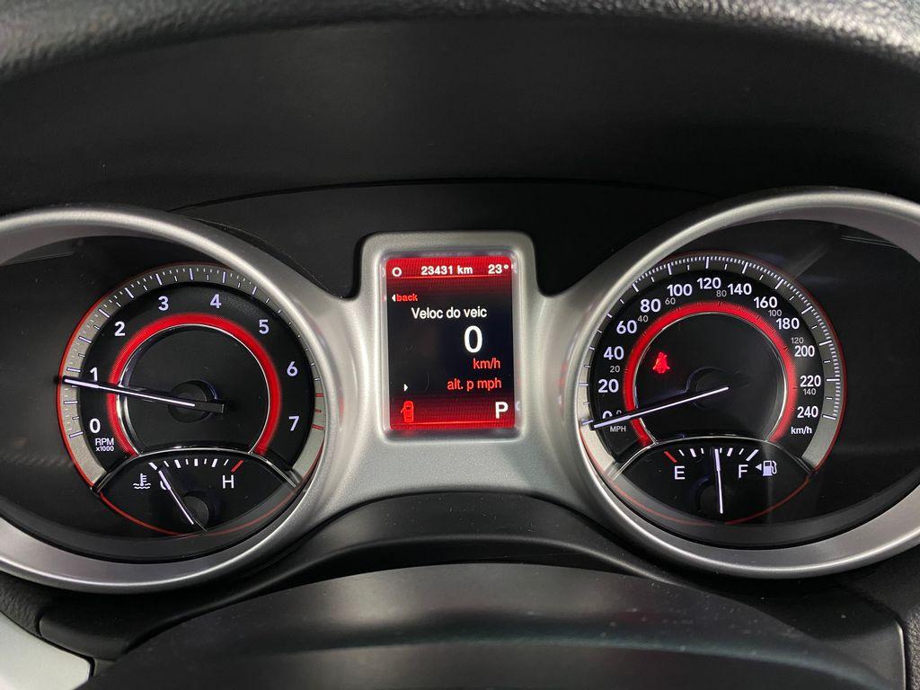 Imagem do veículo Dodge JOURNEY RT  3.6 V6 Aut.
