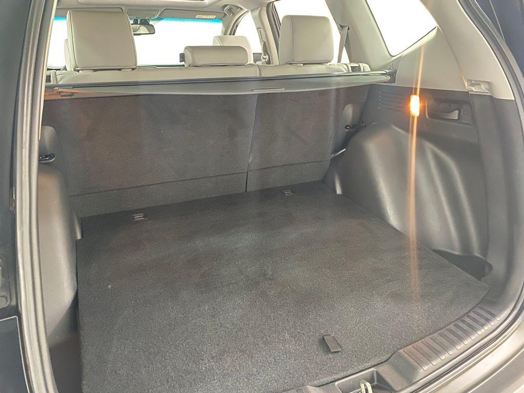 Imagem do veículo Honda CR-V Touring 1.5 16V 4WD 5p Aut.