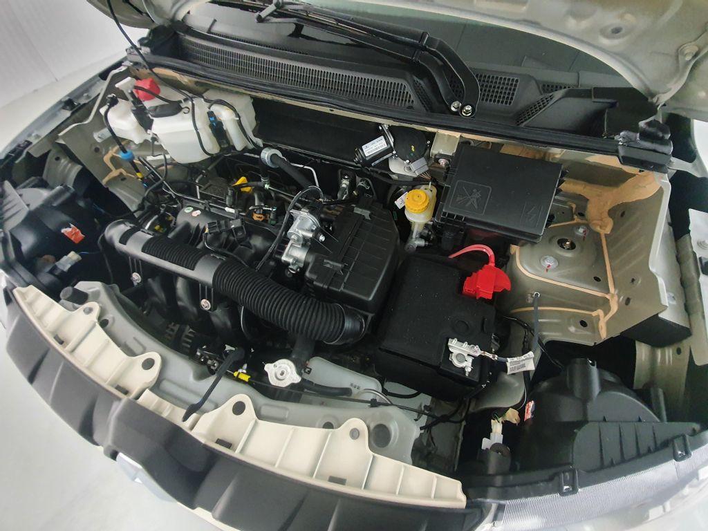 Imagem do veículo Renault KWID Zen 1.0 Flex 12V 5p Mec.