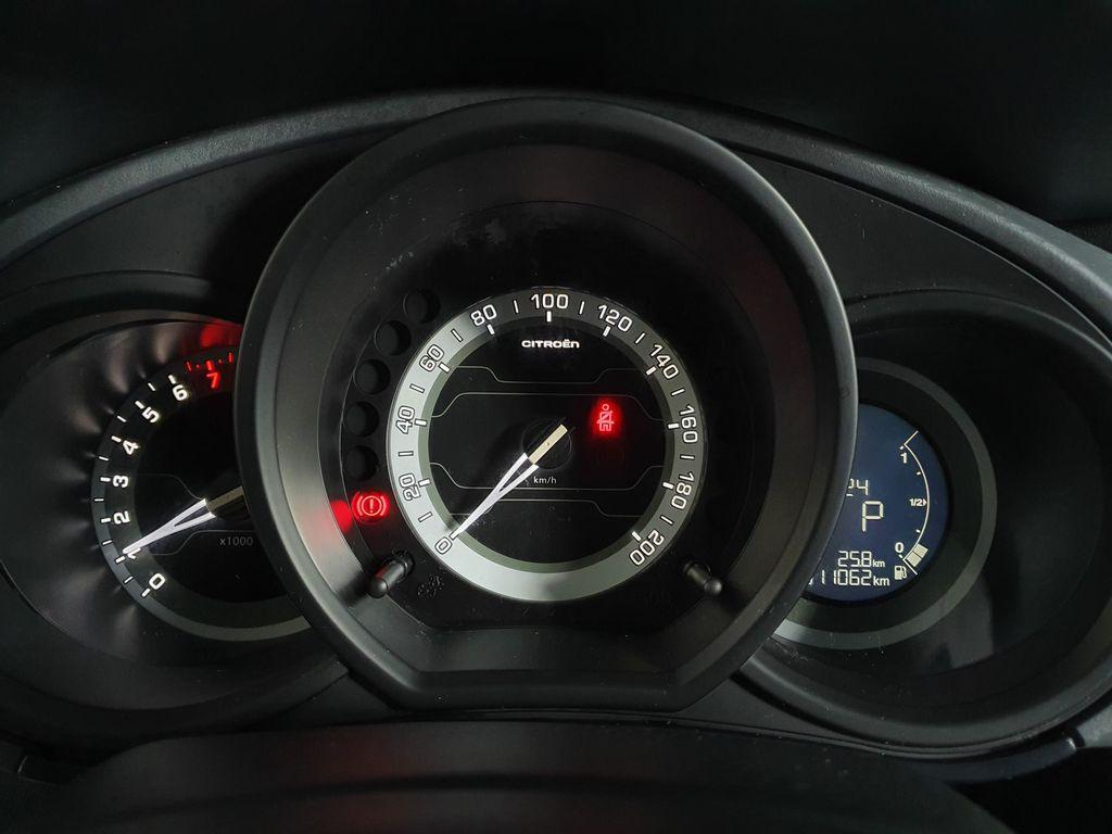 Imagem do veículo Citroën C3 Excl. 1.6 VTi Flex Start 16V 5p Aut.