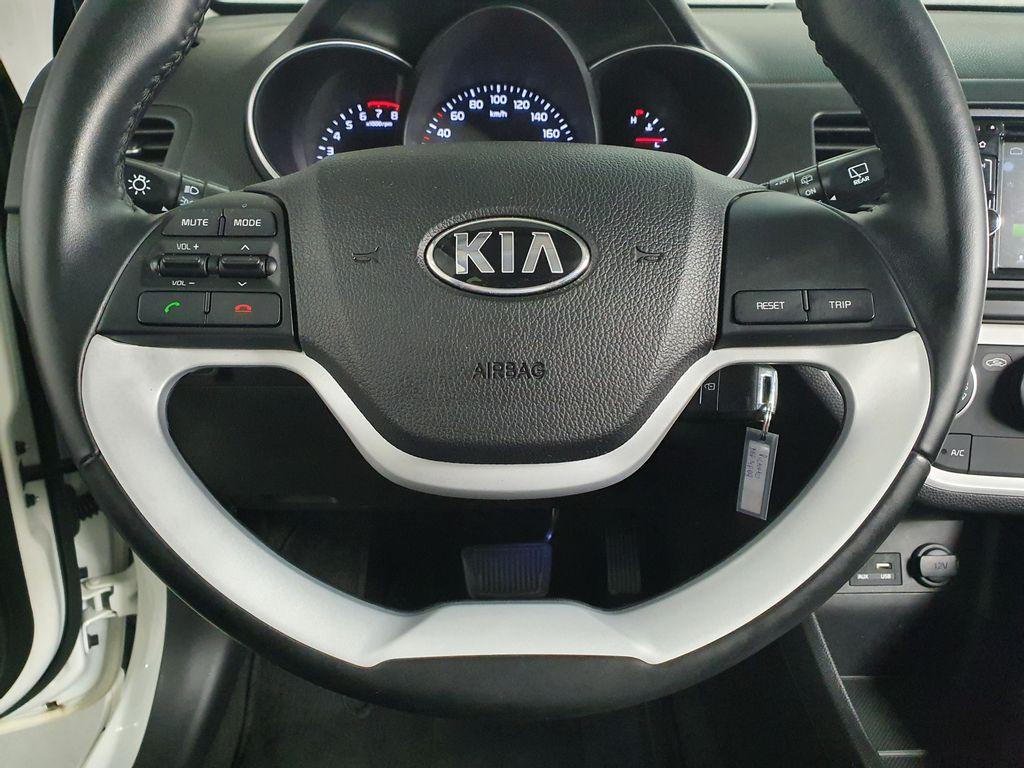 Imagem do veículo Kia Motors Picanto EX 1.1/1.0/ 1.0 Flex Aut.