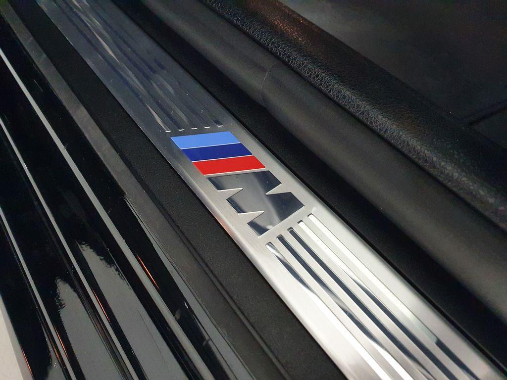 Imagem do veículo BMW 535iA M Sport 3.0 24V 306cv Bi-Turbo