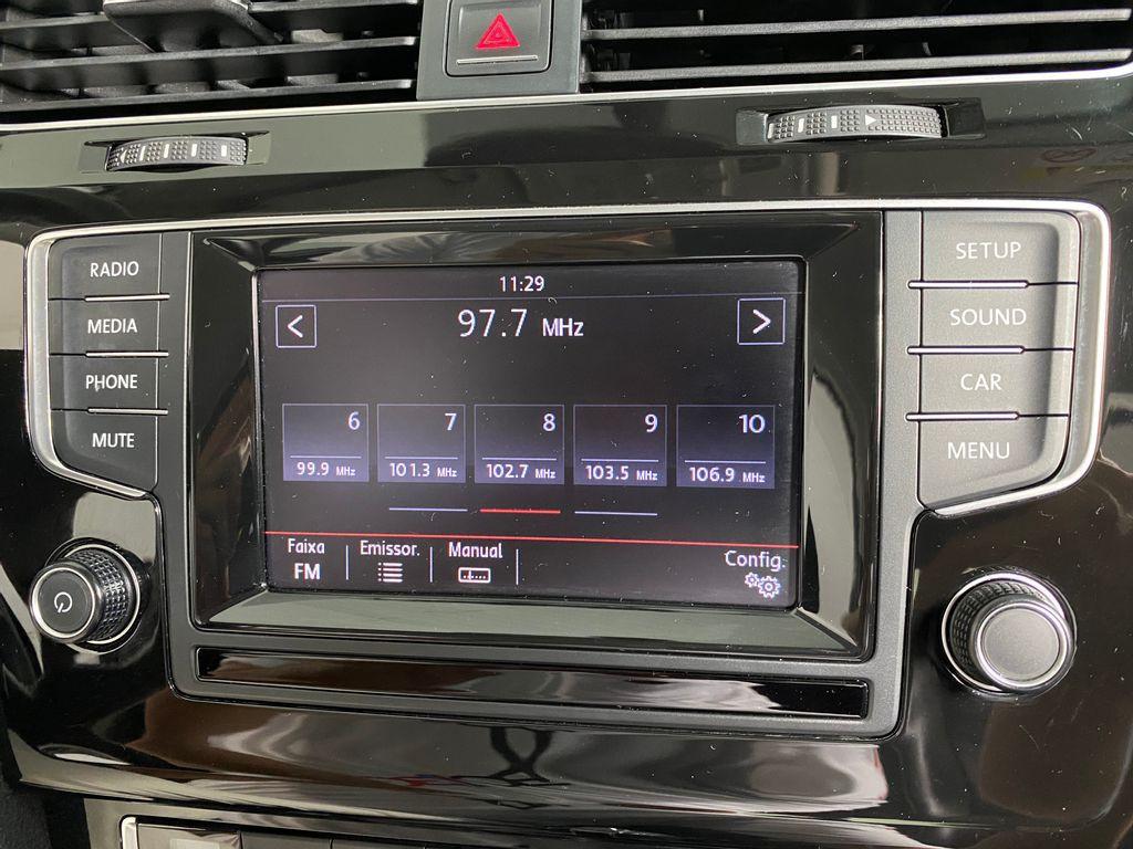 Imagem do veículo VolksWagen Golf Highline 1.4 TSI 140cv Aut.