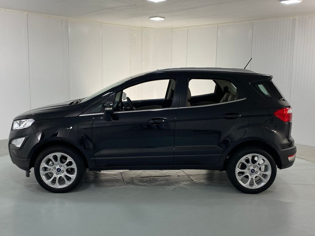 Imagem do veículo Ford EcoSport TITANIUM 1.5 12V Flex 5p Aut.