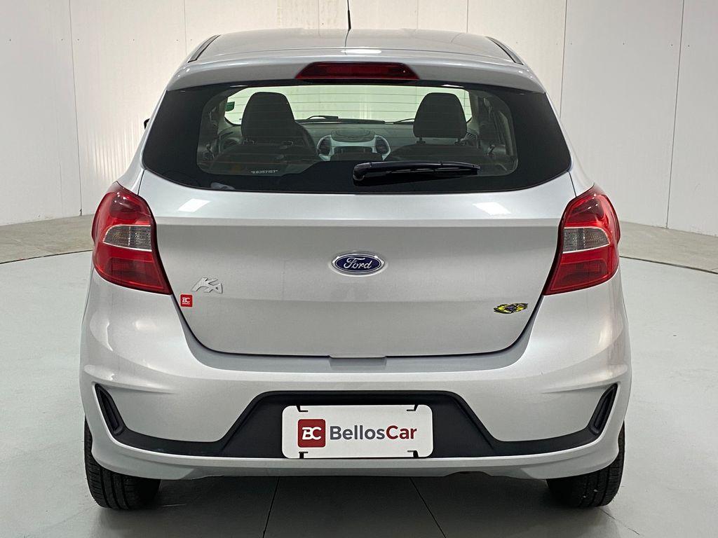 Imagem do veículo Ford Ka 1.0 SE/SE Plus TiVCT Flex 5p
