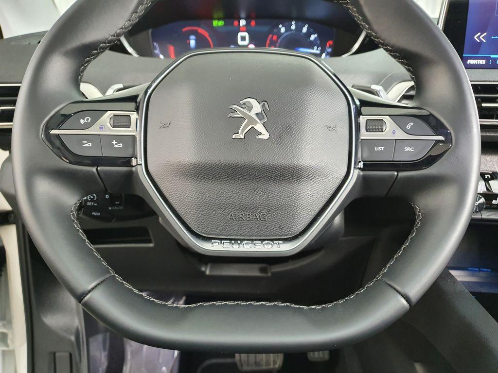 Imagem do veículo Peugeot 3008 Griffe Pack 1.6 Turbo 16V 5p Aut.