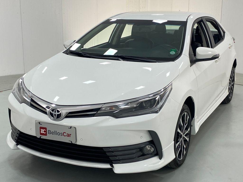 Toyota Corolla XRS 2.0 Flex 16V Aut.