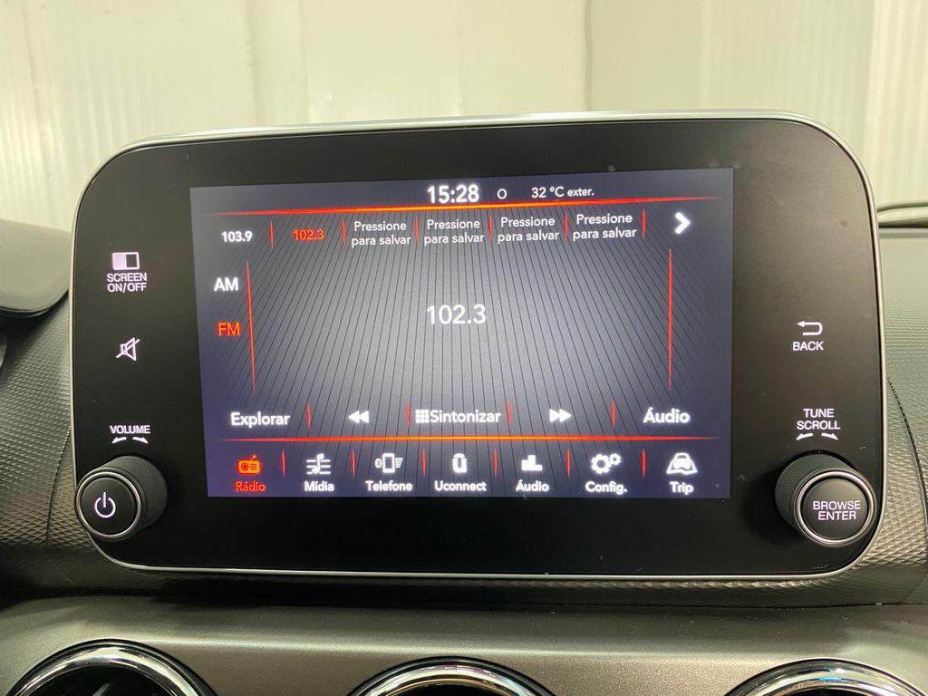 Imagem do veículo Fiat CRONOS HGT 1.8 16V Flex Aut.