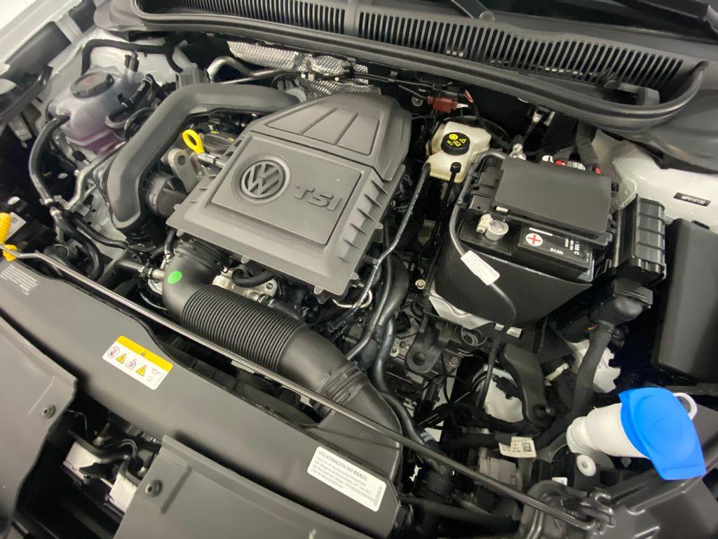 Imagem do veículo VolksWagen Nivus Comfortline 1.0 200 TSI Flex Aut.