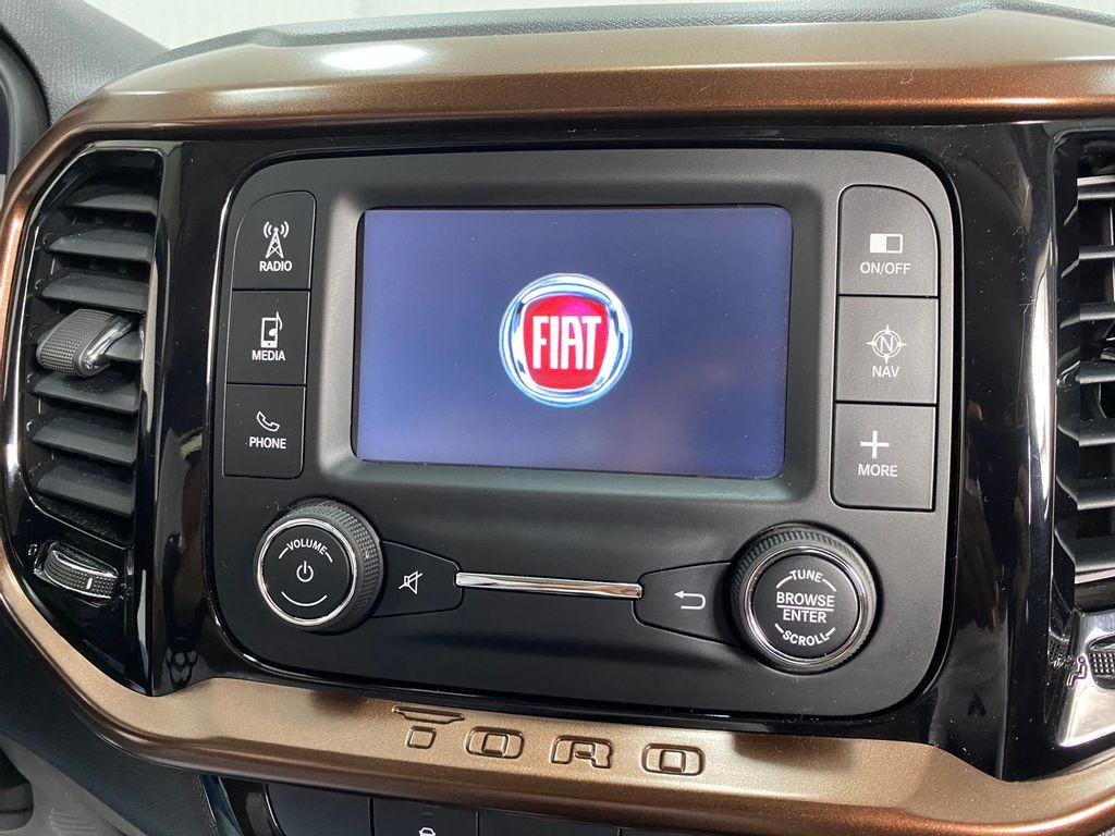 Imagem do veículo Fiat Toro Volcano 2.0 16V 4x4 TB Diesel Aut.