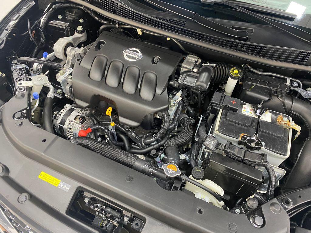 Imagem do veículo Nissan Sentra SV 2.0 FlexStart 16V Aut.