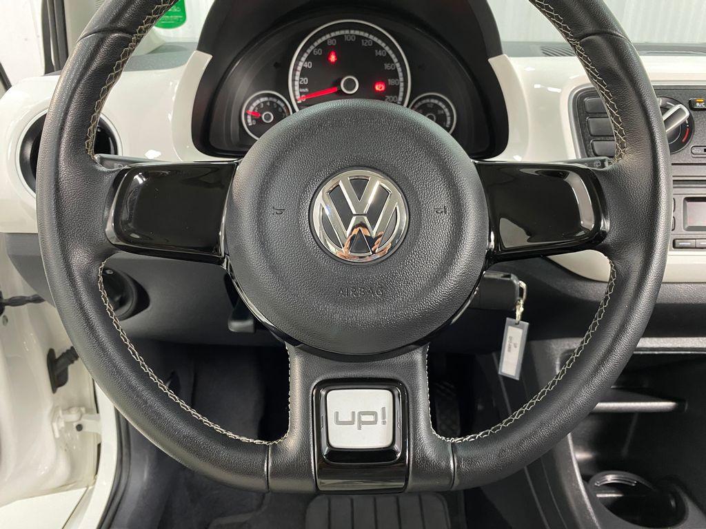 Imagem do veículo VolksWagen Up! Cross 1.0 T. Flex 12V 5p