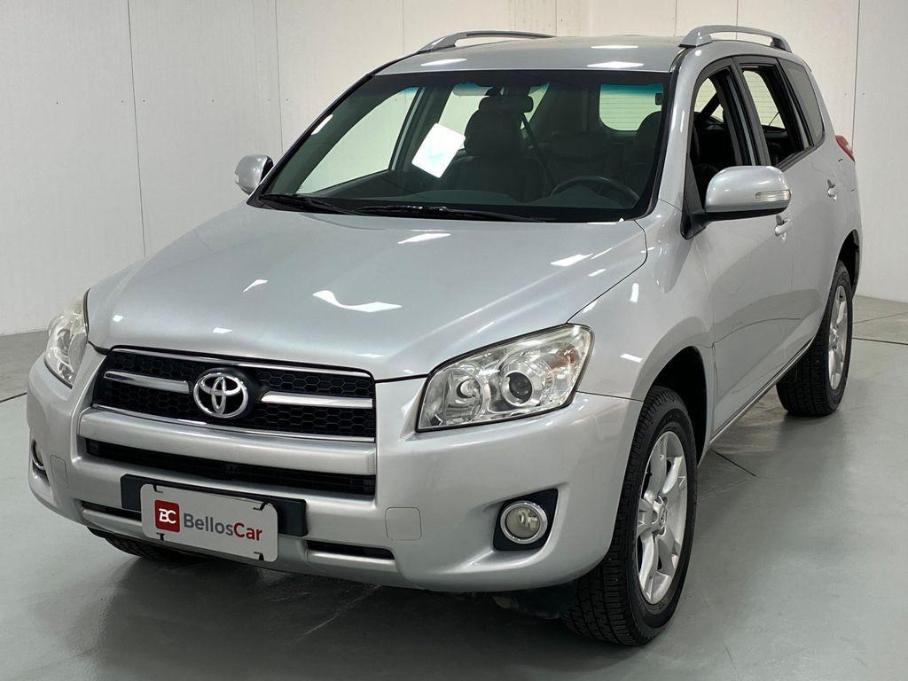Toyota RAV4 2.4 4x2 16V 170cv Aut.