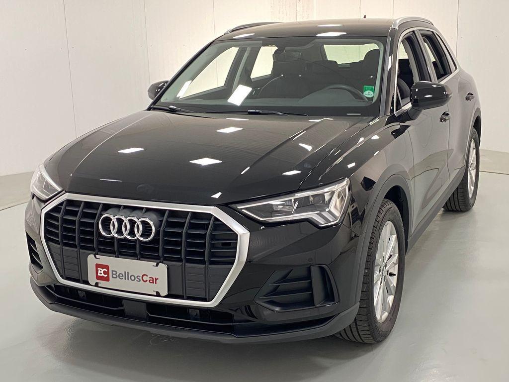 Audi Q3 Prestige Plus 1.4 TFSI Flex S-tronic
