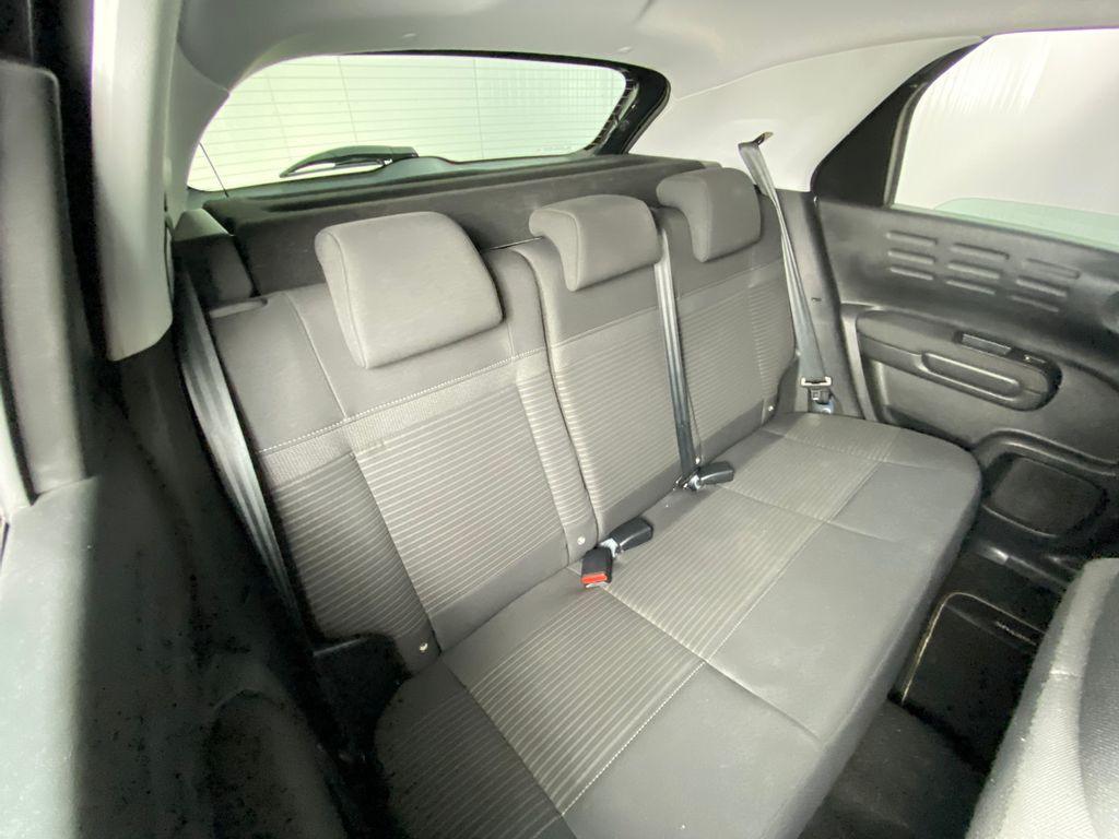 Imagem do veículo Citroën C4 CACTUS FEEL 1.6 16V Flex Mec.