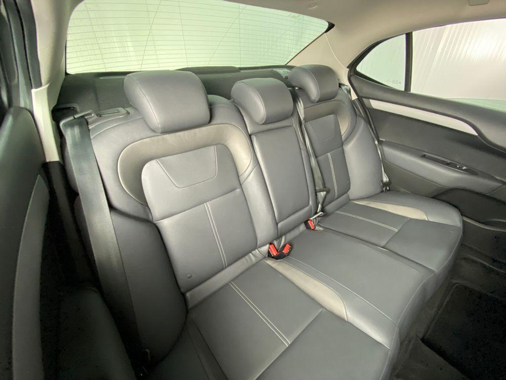 Imagem do veículo Citroën C4 LOUNGE Feel 1.6 Turbo Flex Aut.