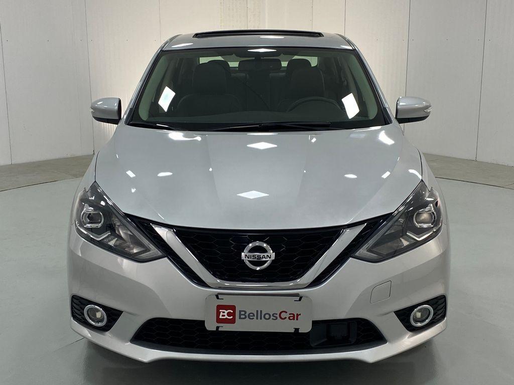Imagem do veículo Nissan Sentra SL 2.0 FlexStart 16V Aut.