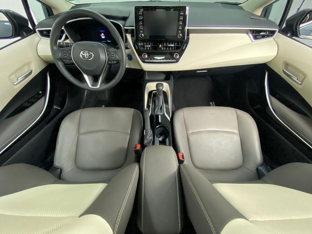 Imagem do veículo Toyota Corolla Altis Prem. Hybrid 1.8 Flex Aut