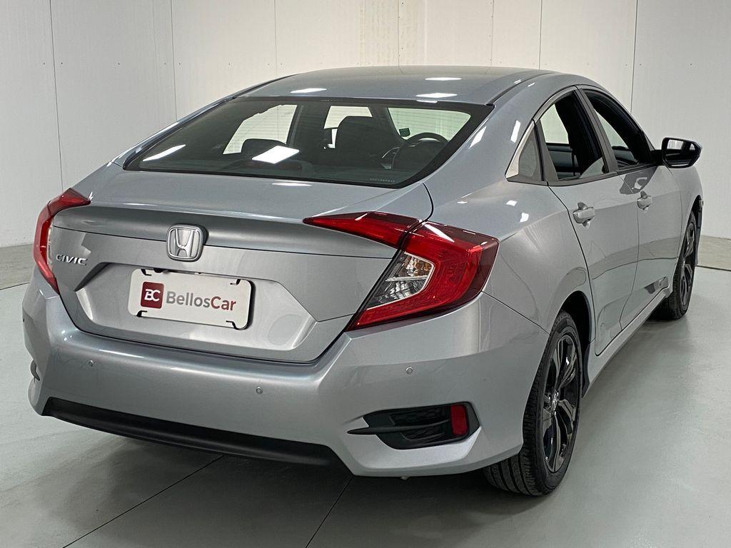 Imagem do veículo Honda Civic Sedan SPORT 2.0 Flex 16V Aut.4p