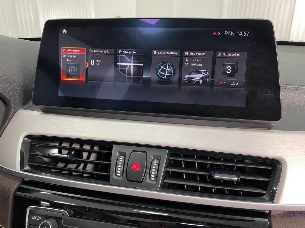 Imagem do veículo BMW X1 XDRIVE 25i Sport 2.0/2.0 Flex Aut.