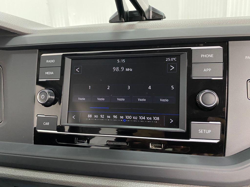 Imagem do veículo VolksWagen VIRTUS 1.6 MSI Flex 16V 5p Mec.