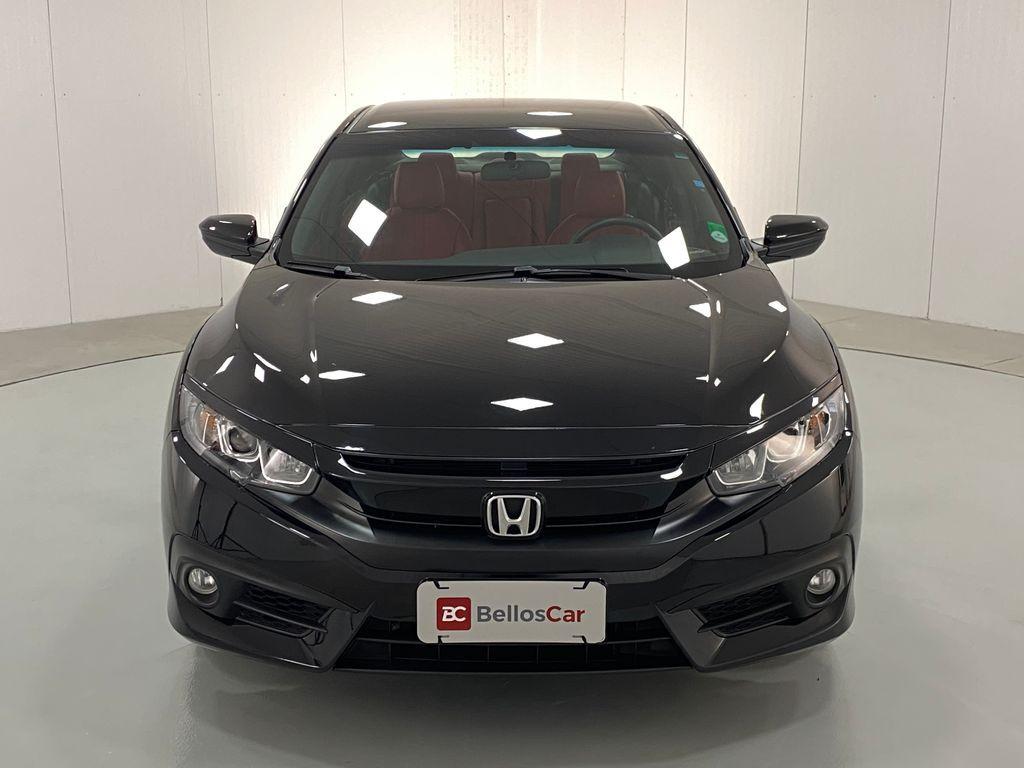 Imagem do veículo Honda Civic Sedan SPORT 2.0 Flex 16V Mec.4p