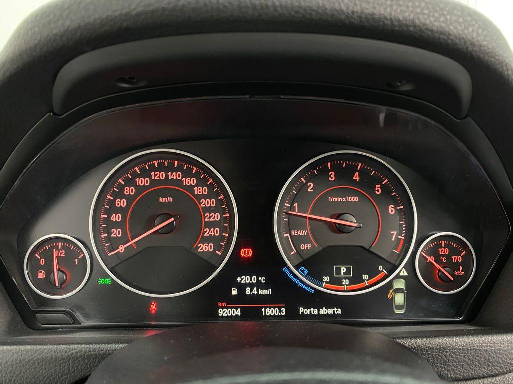 Imagem do veículo BMW 320iA Modern/Sport TB 2.0/A.Flex 16V 4p