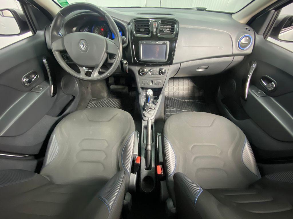 Imagem do veículo Renault SANDERO GT Line Flex 1.6 16V 5p