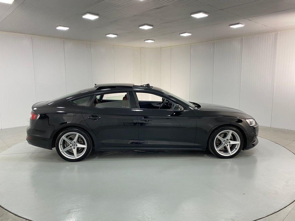 Imagem do veículo Audi A5 Ambiente Sportb. 2.0 TFSI S Tonic