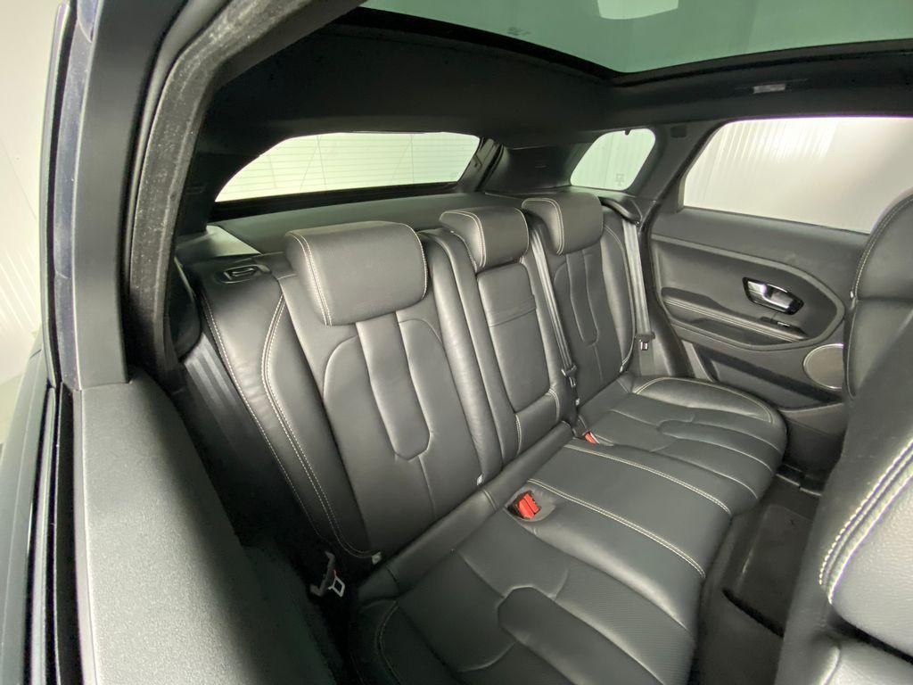 Imagem do veículo Land Rover Range R.EVOQUE Dynamic 2.0 Aut 5p