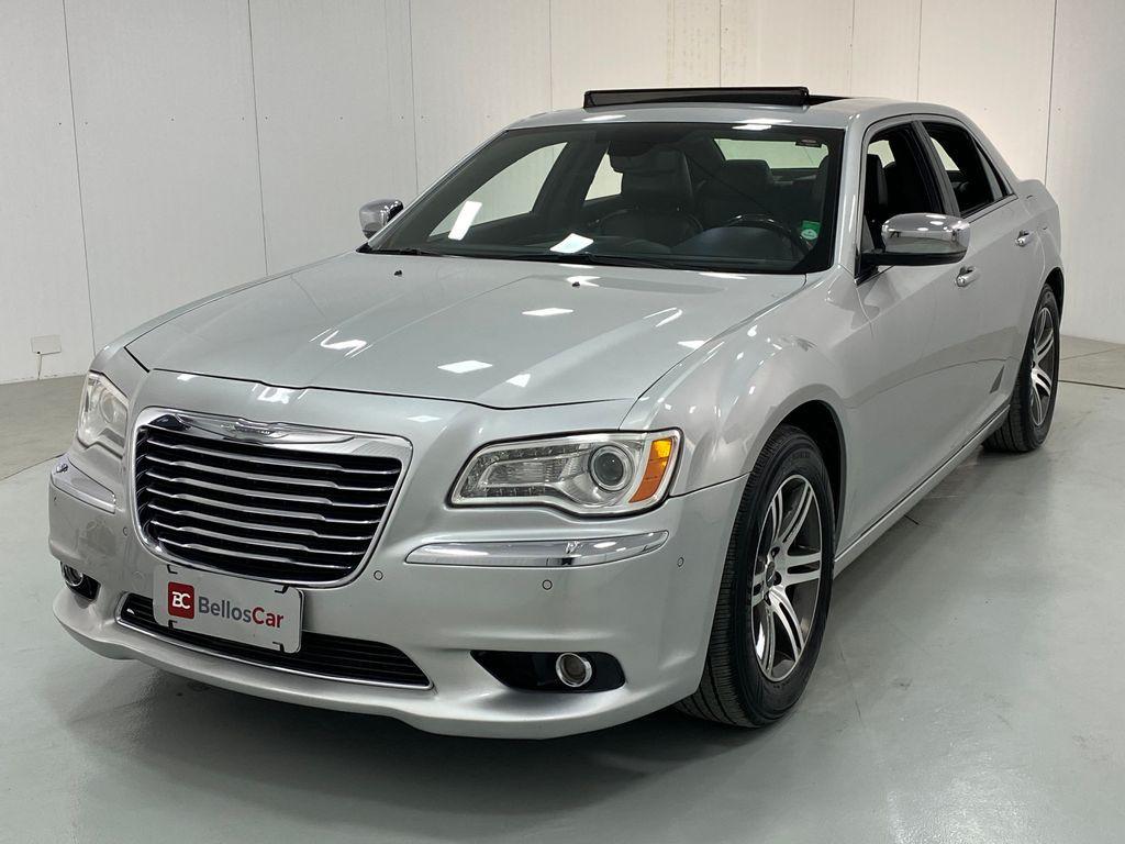 Chrysler 300 C 3.6 V6 Aut.