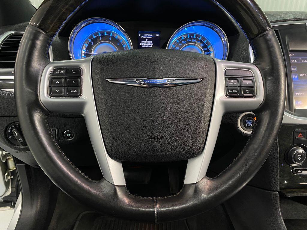 Imagem do veículo Chrysler 300 C 3.6 V6 Aut.