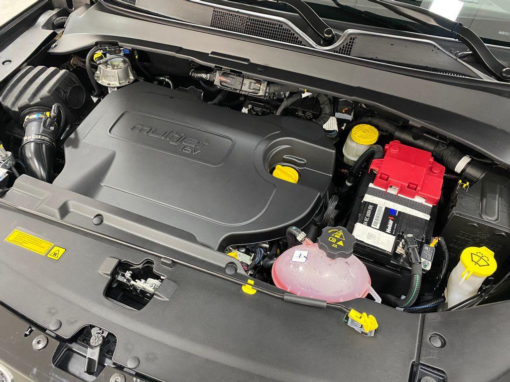 Imagem do veículo Jeep COMPASS LONGITUDE 2.0 4x4 Dies. 16V Aut.