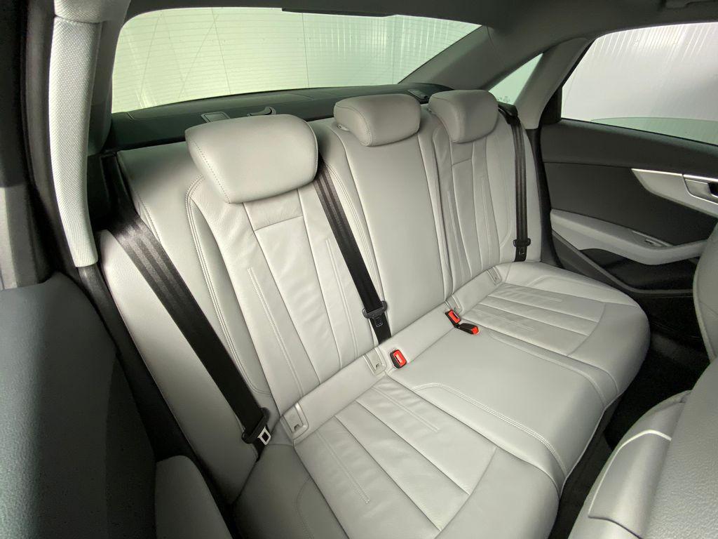 Imagem do veículo Audi A4 Prestige Plus 2.0 TFSI 190cv S Tronic